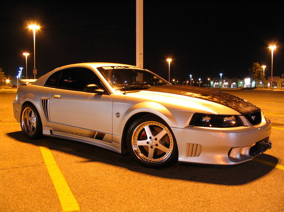 Shade99GT 1999 Ford Mustang