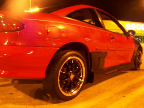 Another streetfiends 1999 Chevrolet Cavalier post... - 11406745