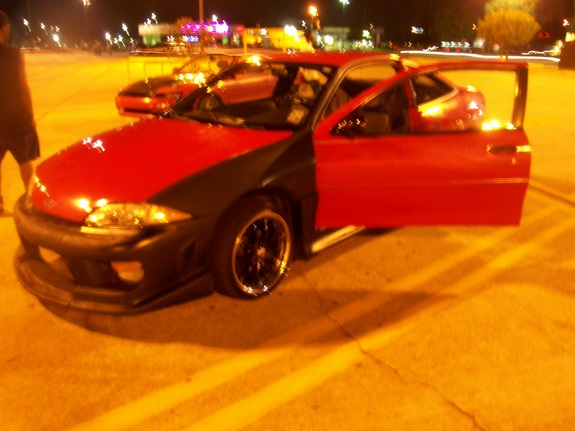 Another streetfiends 1999 Chevrolet Cavalier post... - 11406747