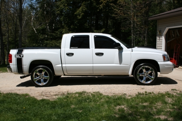 df ericemery 2006 dodge dakota regular cab chassis specs. Black Bedroom Furniture Sets. Home Design Ideas