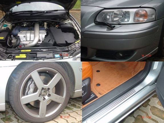 Another alanmschua2004 2005 Volvo V70 post... - 11406771
