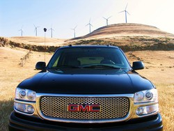 Javvos 2005 GMC Yukon