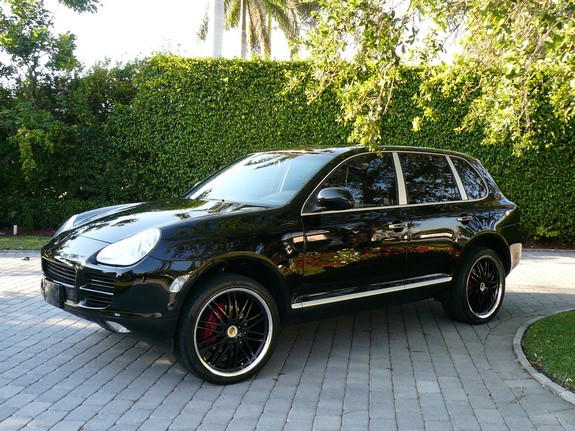jasonhd2001 2006 porsche cayenne specs photos modification info at cardomain. Black Bedroom Furniture Sets. Home Design Ideas
