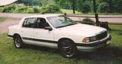 Mike_Shaw21 1989 Plymouth Acclaim