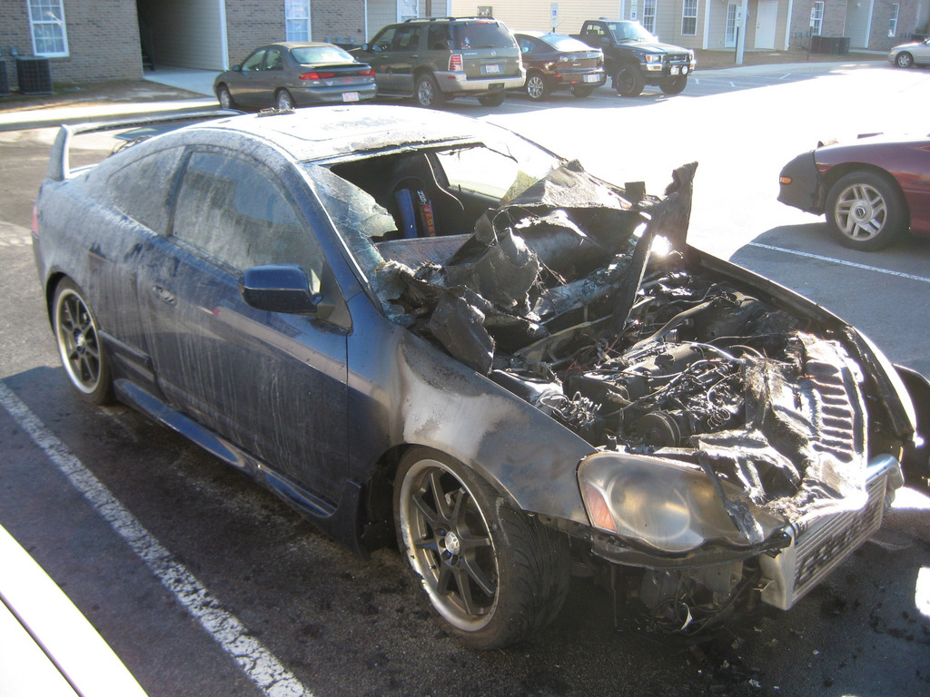 Another dudzman2000 2002 Acura RSX post... - 11407945