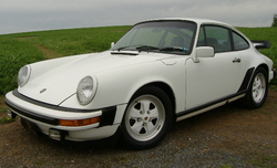 white911scs 1982 Porsche 911