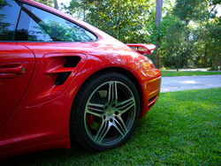 I_thoughtyouknews 2008 Porsche 911