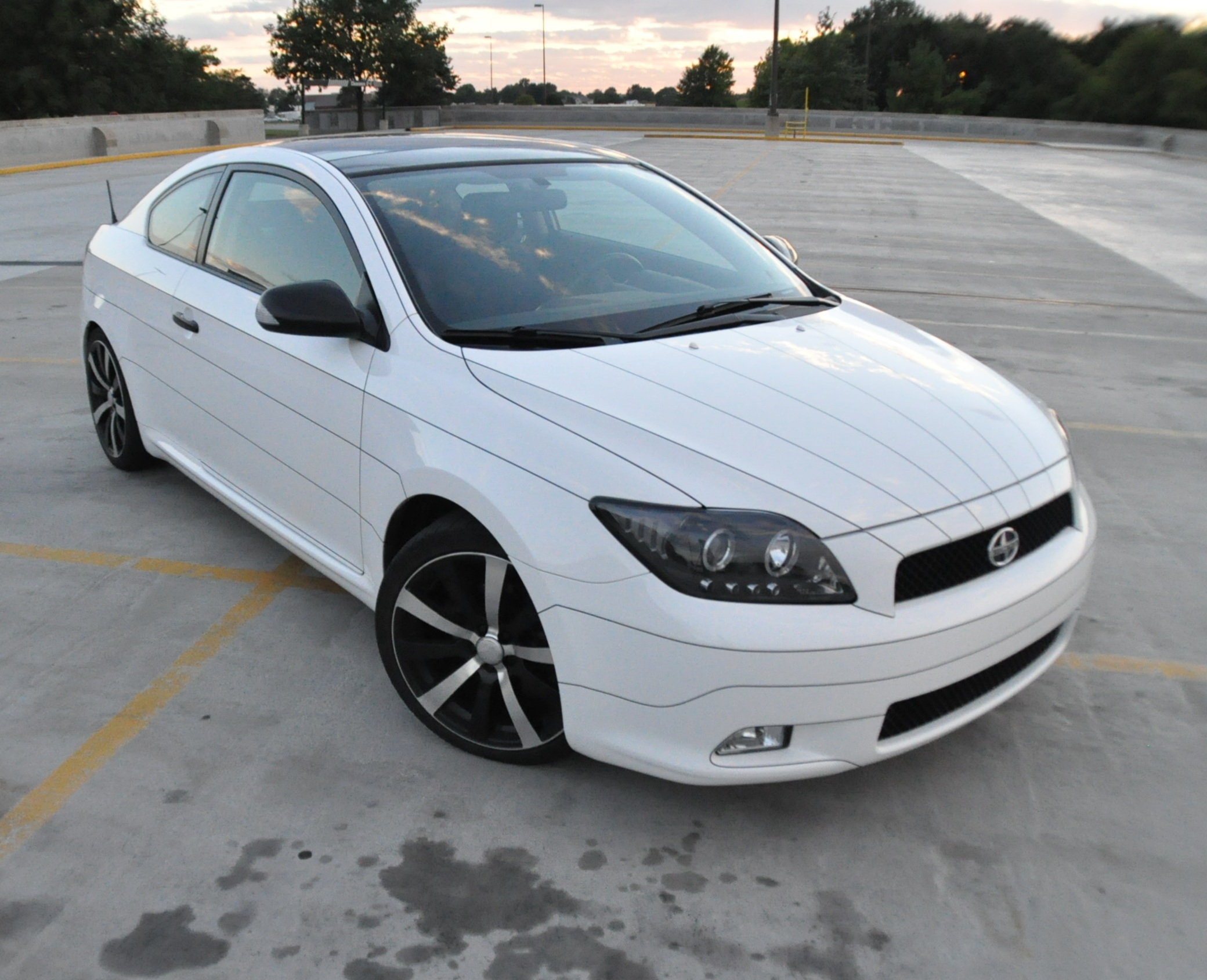 Another 88mphtopspeed 2008 Scion tC post... - 11409920
