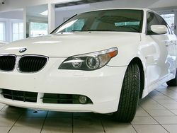 danken_macs 2005 BMW 5 Series