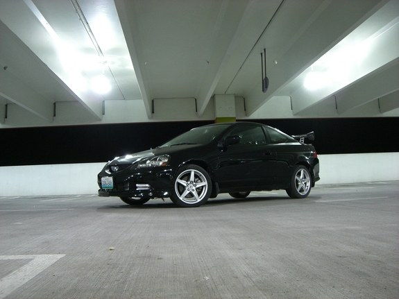 weder81's 2006 Acura RSX