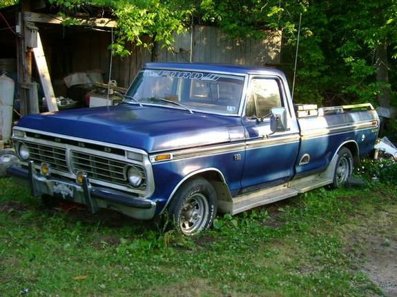bear cat 89 1973 ford f150 regular cab specs photos. Black Bedroom Furniture Sets. Home Design Ideas