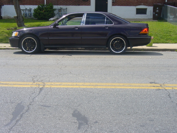 Another bosshogg302 1996 Acura RL post... - 11596261