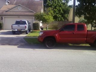 Another THoover43 2005 Toyota Tacoma Xtra Cab post... - 11417173