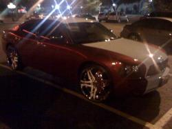 jaybillz23 2007 Dodge Charger