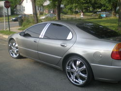 WADDY2006s 1999 Chrysler 300M