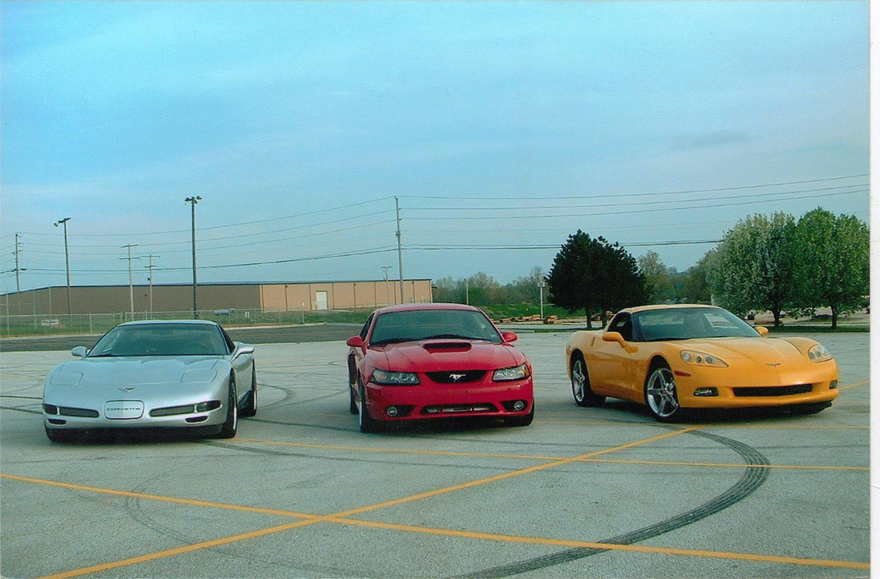 Another stanger_03 2008 Ford Mustang post... - 15613924