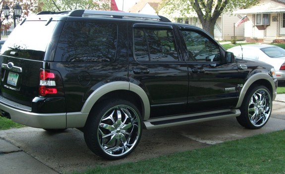Ford Explorer together with  moreover  additionally Zer additionally I. on 07 ford explorer eddie bauer