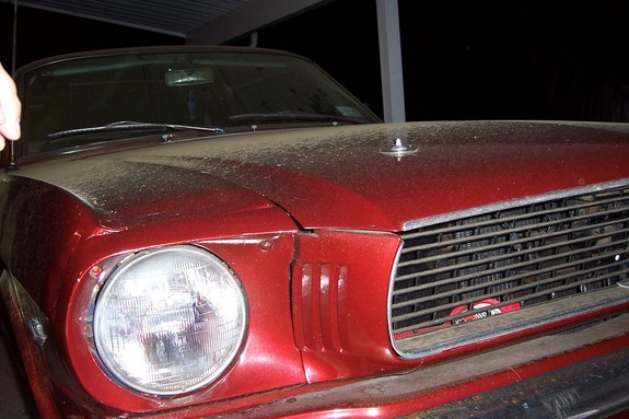 Another Brace08 1966 Ford Mustang post... - 11431186