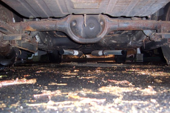 Another Brace08 1966 Ford Mustang post... - 11431205