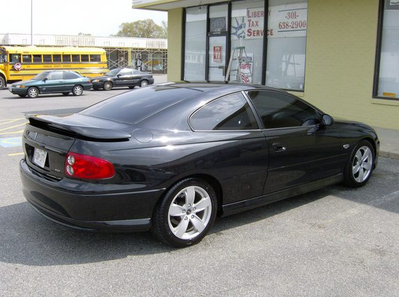 billy200299 39 s 2004 pontiac gto in suitland md. Black Bedroom Furniture Sets. Home Design Ideas