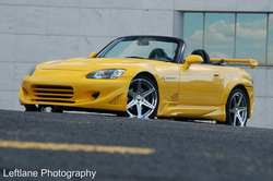 JayKnight98Ludes 2001 Honda S2000