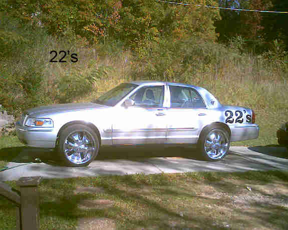 Another 1000_G_STACK_100 2006 Mercury Grand Marquis post... - 11428178