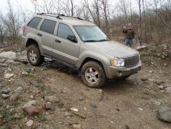Acidcolds 2005 Jeep Grand Cherokee