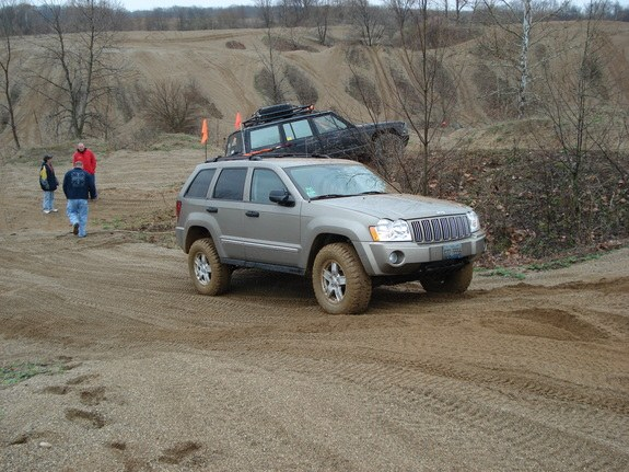 Another Acidcold 2005 Jeep Grand Cherokee post... - 11414743