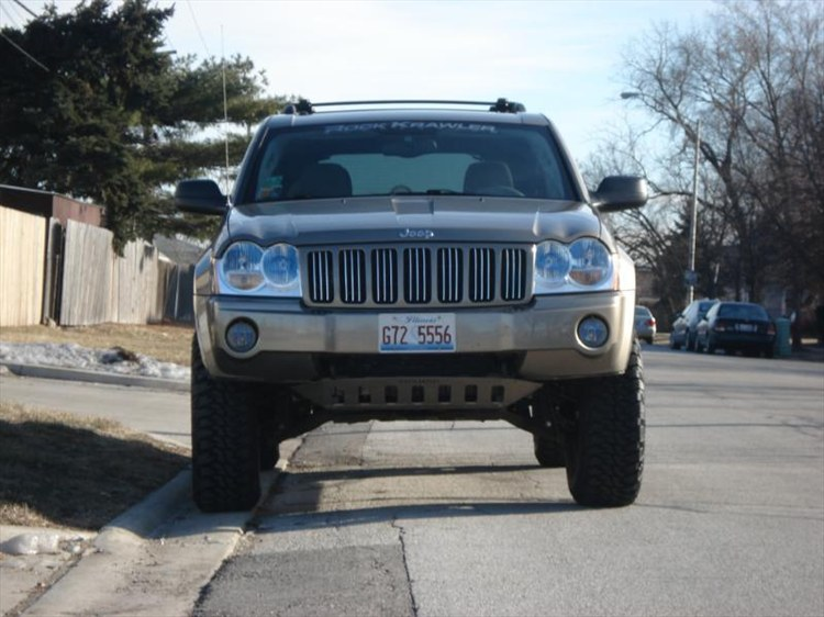 Another Acidcold 2005 Jeep Grand Cherokee post... - 11414768