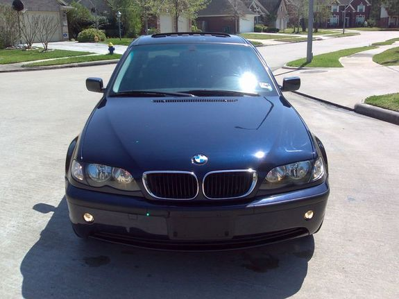 Another Bimmercoholic 2005 BMW 3 Series post... - 11415957