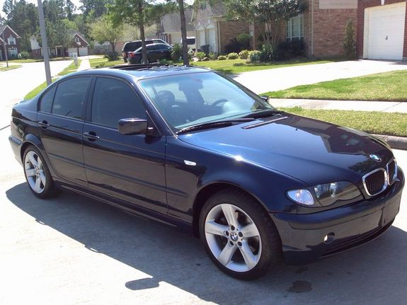 Another Bimmercoholic 2005 BMW 3 Series post... - 11415958