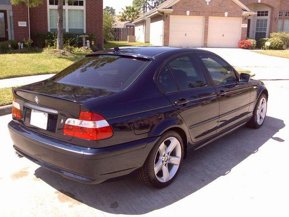 Another Bimmercoholic 2005 BMW 3 Series post... - 11415959
