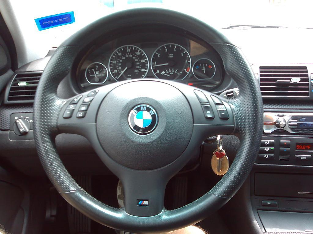 Another Bimmercoholic 2005 BMW 3 Series post... - 11415967