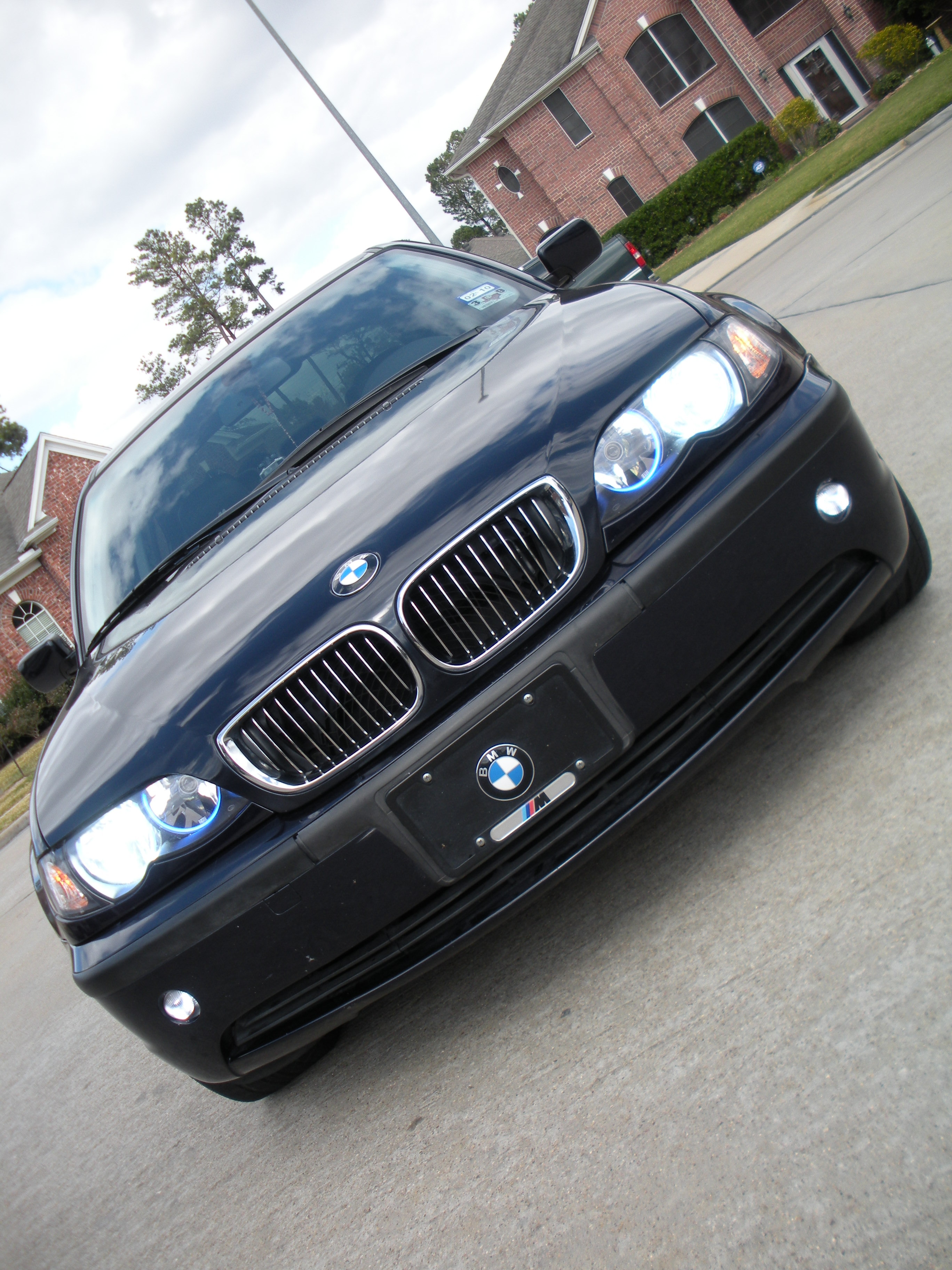 Another Bimmercoholic 2005 BMW 3 Series post... - 11415969