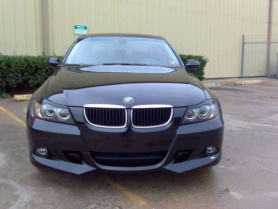 bimmercoholic 2006 bmw 3 series specs photos. Black Bedroom Furniture Sets. Home Design Ideas