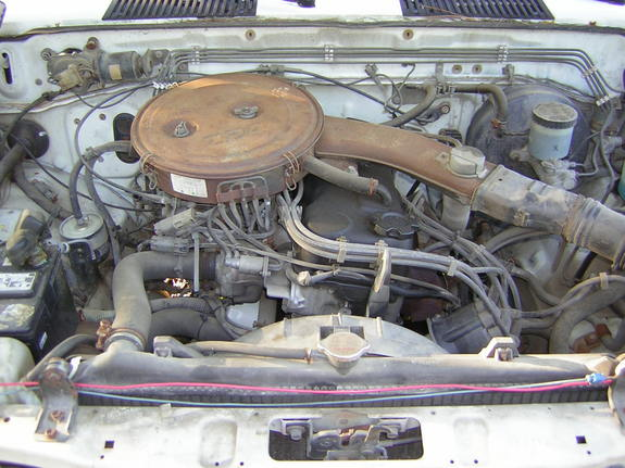Additionally 2013 Dodge Ram 1500 Engine On Gmc 4 3l Engine Horsepower