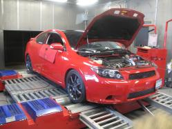 Millmann39s 2005 Scion tC