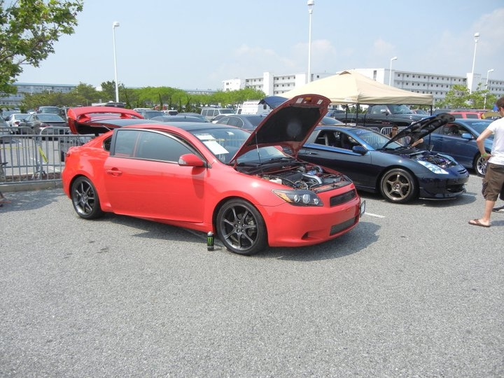 Millmann39 2005 Scion tC 11569301