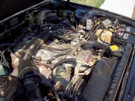 How To Clean Engine Bay >> cigar196 1981 Toyota Supra Specs, Photos, Modification ...