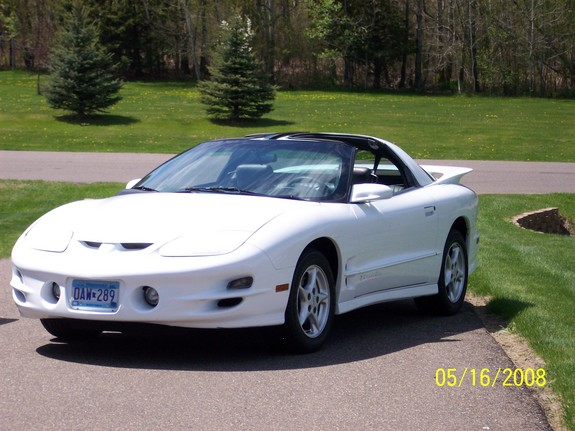 Another bigloser5 1999 Pontiac Trans Am post... - 11452282