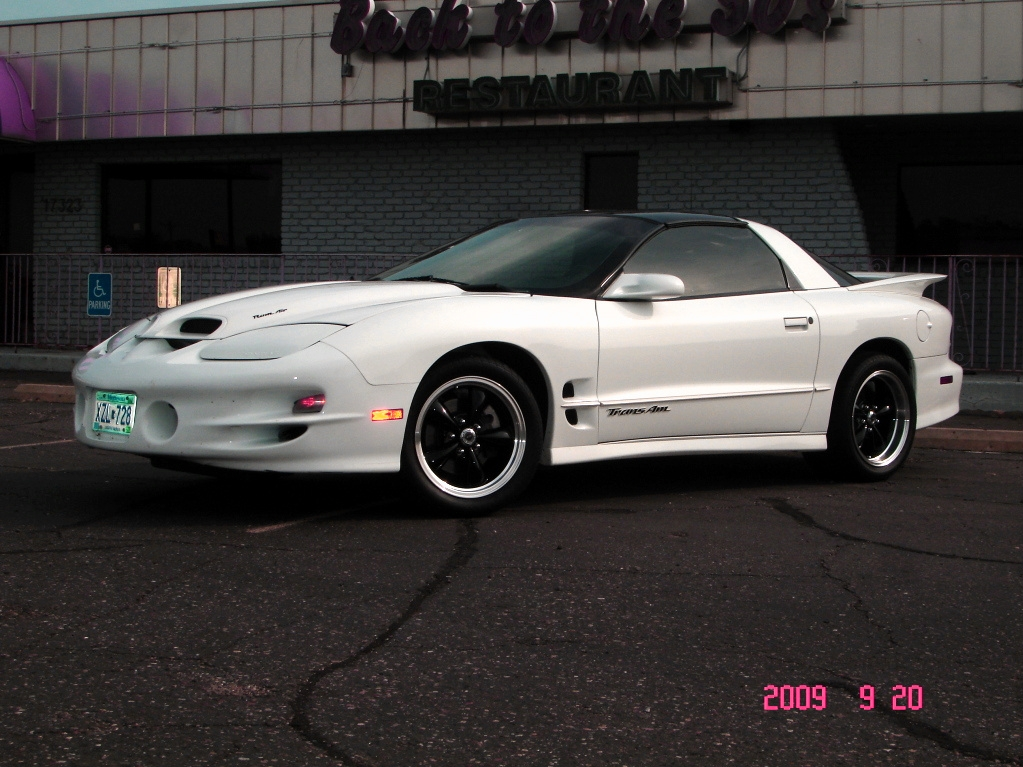 Another bigloser5 1999 Pontiac Trans Am post... - 11452285
