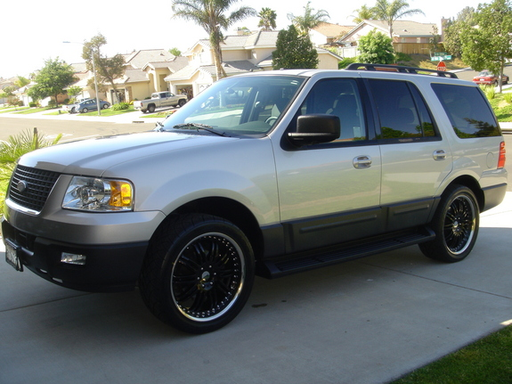 Diner20 2005 Ford Expedition Specs Photos Modification