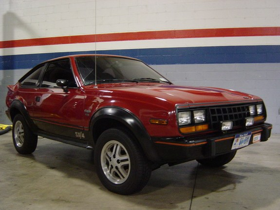 jyagnd 1981 AMC Eagle 9411023