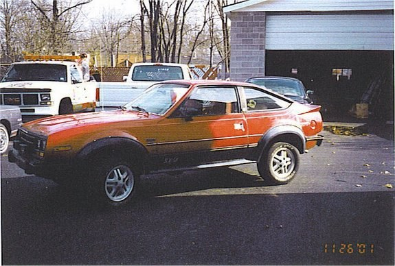 jyagnd 1981 AMC Eagle 9411031