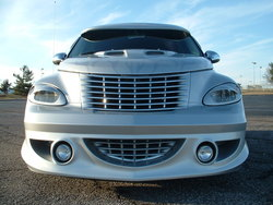 One4me 2001 Chrysler PT Cruiser