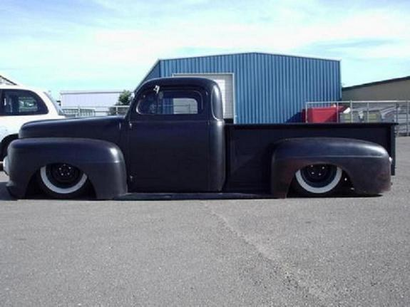 Another sicvizions 1952 Ford F150 Regular Cab post... - 9412063