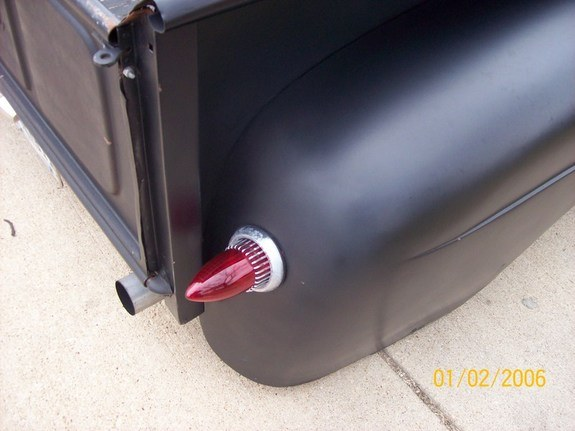 Another sicvizions 1952 Ford F150 Regular Cab post... - 9412074