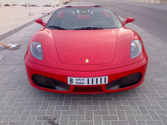 Another abutta88 2008 Ferrari F430 post... - 11552443