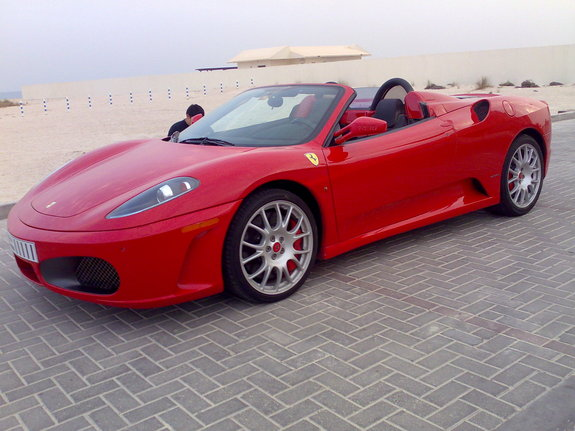 Another abutta88 2008 Ferrari F430 post... - 11552445