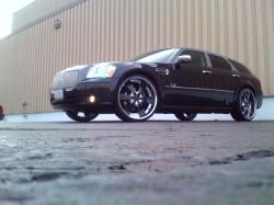 projectvenomRTs 2005 Dodge Magnum